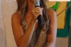 Celine Dion press conference